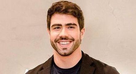 Juliano Laham viverá José em 'Gênesis'