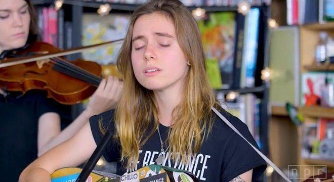 NPR lista os 5 shows das sessões Tiny Desk que mais fazem chorar