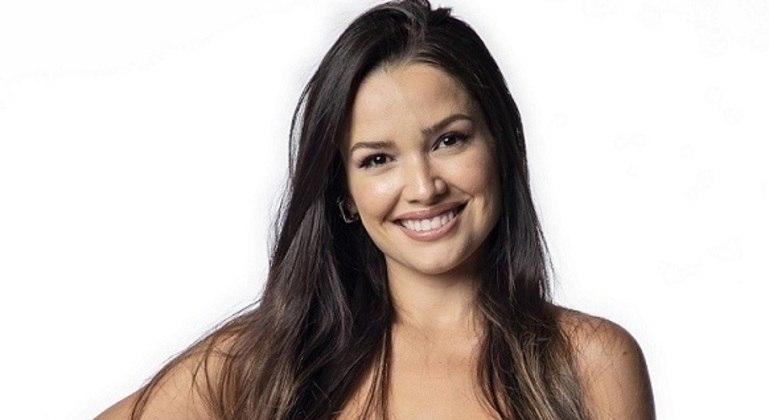 Juliette Freire é a nova contratação dos canais Globo e Globoplay
