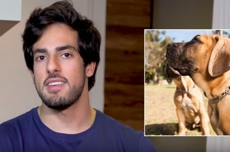 Julinho explicou criação da raça Boerboel