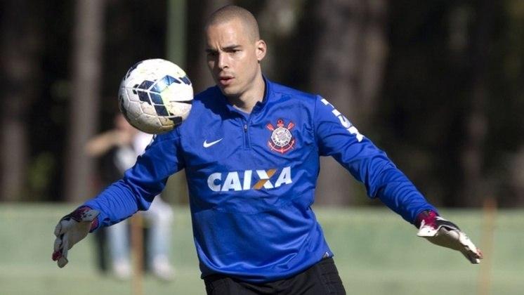 JUlio Cesar - O goleiro saiu do Corinthians em 2014 para defender o Náutico. Passou ainda por Santa Cruz e RB Brasil. Com a fusão entre o RB e o Bragantino, foi para o Red Bull Bragantino.