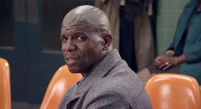 Julius Rock - o personagem mais amado de Todo mundo odeia o Chris