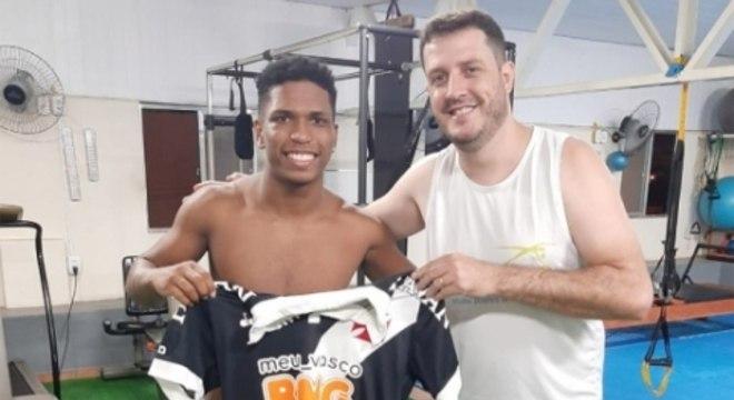 Juninho - Vasco
