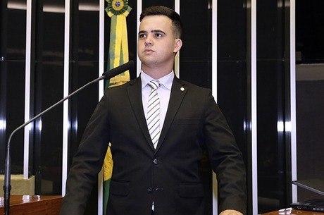 Deputado Junio Amaral (PSL-MG) é autor da proposta
