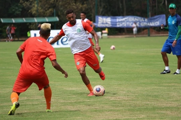 Júnior Todinho, do Guarani, atuou em 11 partidas e fez seis gols. Teve uma média de 0,5 gol por jogo e 2,5 finalizações, com quatro grandes chances perdidas e taxa de conversão de 21,4%.