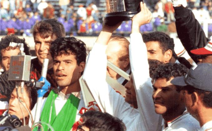 Junto desses nomes, Zetti fez parte do esquadrão que dominou o cenário brasileiro entre 1991 e 1994. Em 1993, foi escolhido pela IFFHS (Federação Internacional de História e Estatísticas do Futebol) o quinto melhor goleiro do mundo.