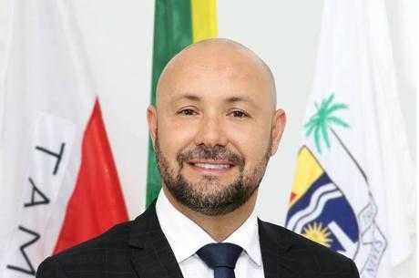 Junynho Martins foi eleito com 54,23% dos votos