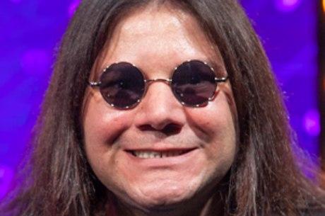 Rodrigo Tomé, cover de Ozzy Osbourne, conta quais são os jeitos certeiros de conquistá-lo