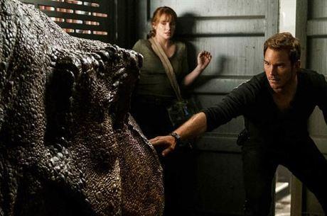 Gravações de 'Jurassic World: Dominion' serão retomadas