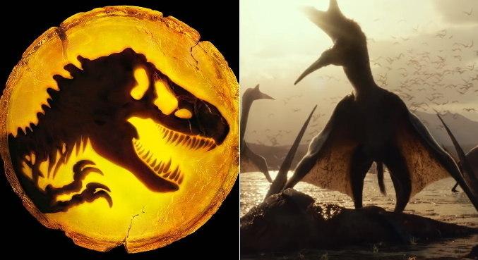 Terceiro filme da trilogia 'Jurassic World' deve estrear em junho de 2022