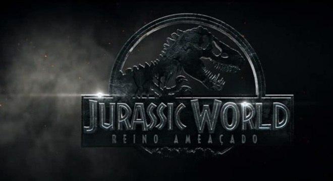 Jurassic World: Reino Ameaçado estreia hoje