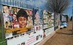 O menino Bernardo Boldirni foi morto em 4 de abril de 2014, aos 11 anos. Na época foi considerado desaparecido na cidade de Três Passos, no Rio Grande do Sul, e encontrado 10 dias depois, em uma cova à beira de um riacho, em estado avançado de composição