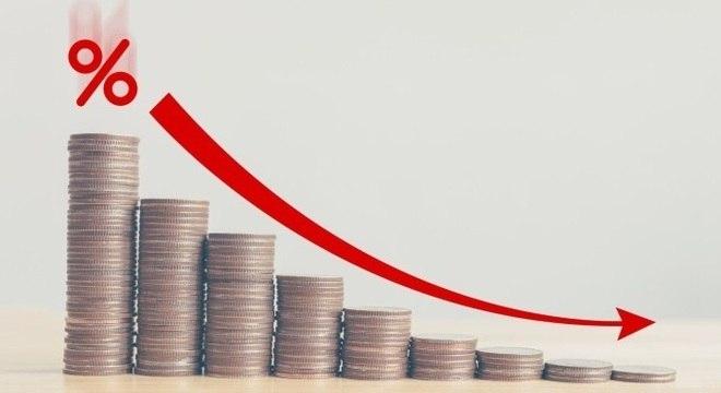 Taxa de juros agora é a mais baixa da história