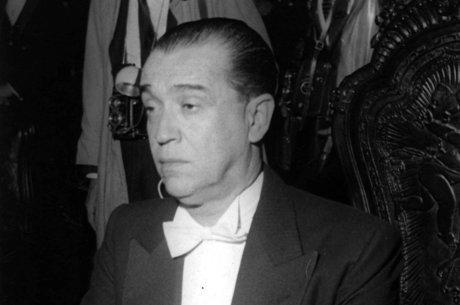 Juscelino Kubitschek foi o criador de Brasília