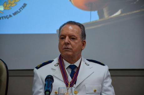 Juiz Clovis Santinon, novo presidente do TJM-SP