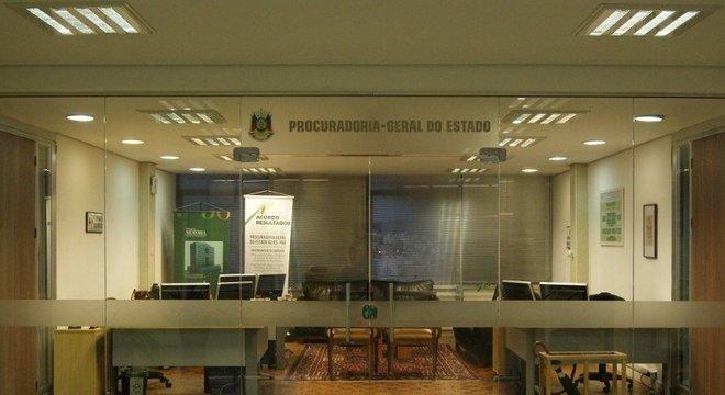 Justiça bloqueia bens de empresários que devem mais de R$ 53 milhões ao RS Crédito: Divulgação / PGE-RS / CP