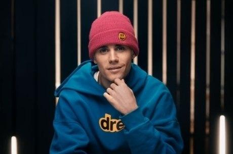 Bieber está retomando carreira