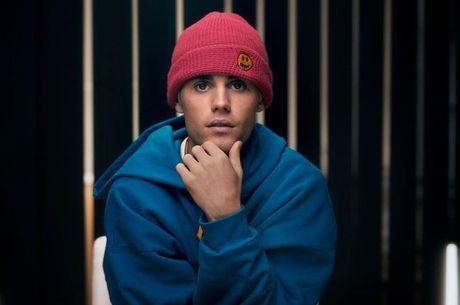 Justin Bieber reclama de indicação para o Grammy