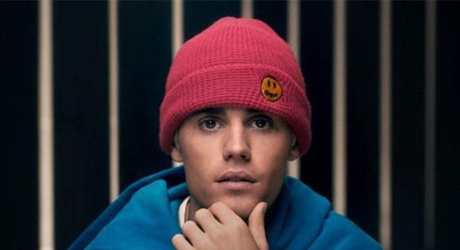 Novo CD fala sobre as mudanças na vida de Bieber desde 2015