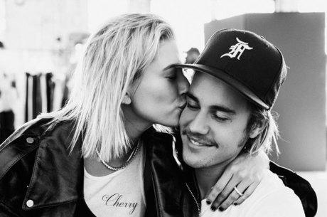 Justin Bieber revela que esposa Hailey o surpreendeu no aniversário