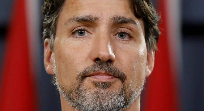 Trudeau disse que os primeiros restos mortais de vítimas devem chegar em breve ao Canadá
