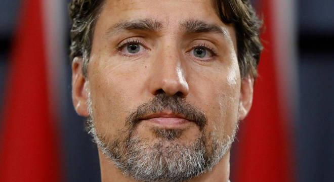 Trudeau disse que a magnitude dos pedidos de seguro-desemprego é 'histórica'