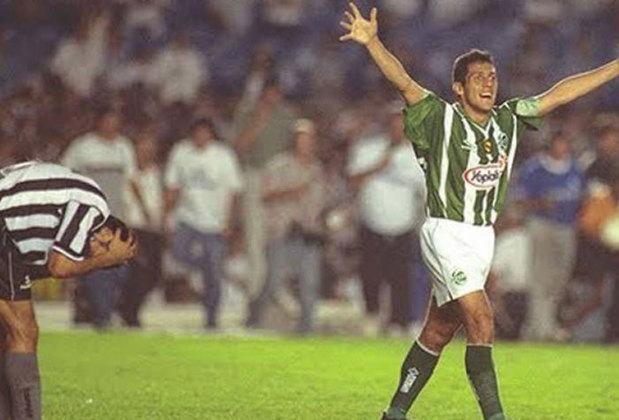 Juventude - 1 título: uma Copa do Brasil