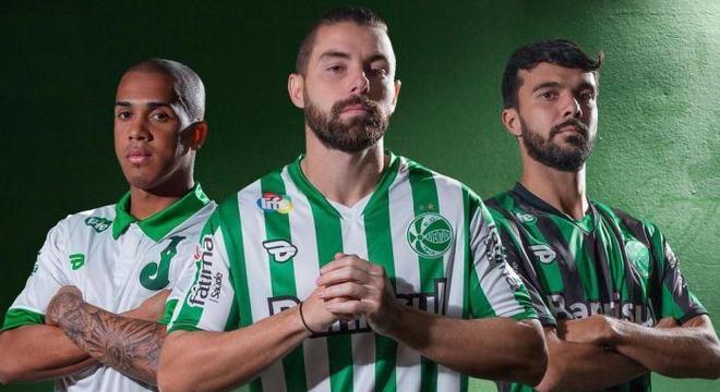 Juventude escolheu a 19Treze para lembrar o ano de fundação do time de  Caxias 38f258384a302