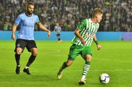 Grêmio e Juventude fizeram um jogo morno