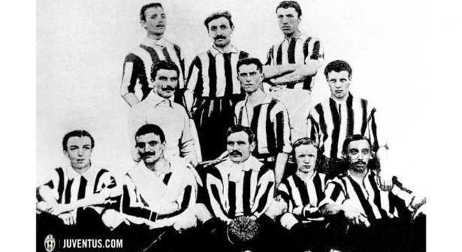 A equipe vencedora em 2005