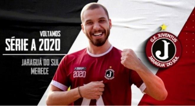 Juventus - classificação 2020