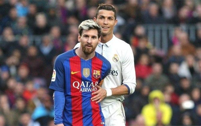 Juventus - O sonho de muitos torcedores seria ver Messi e Cristiano Ronaldo jogando juntos pelo mesmo time. Essa seria uma oportunidade imperdível caso a Juventus contrate Messi, que voltaria a dominar na Itália e entraria como candidata ao título da Champions League.