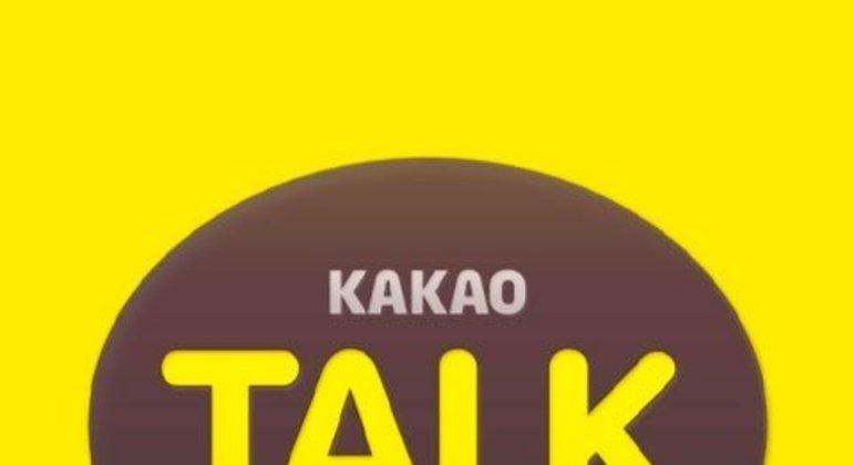 KakaoTalk (disponível para Android, iOS, Windows OS, Mac OS)
