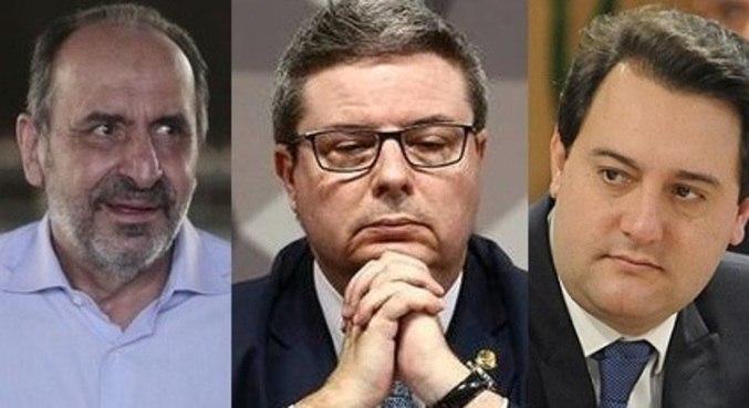 Kassab cita lista de possíveis presidenciáveis