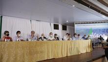 Kalil marca reunião no STF em defesa de nível mínimo em Furnas