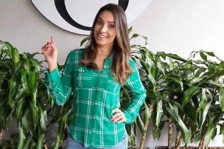 "Kalinka Schutel vai estrear no ""Band Notícias"""
