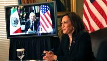 Presidente do México e vice dos EUA conversam sobre imigração