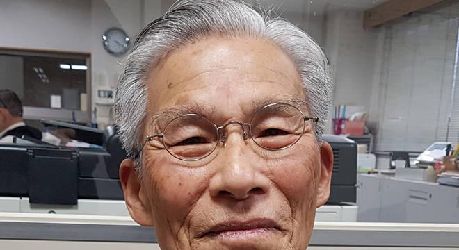 'Geralmente as pessoas não cometem crimes se têm alguém que cuide delas e dê apoio', avalia Kanichi Yamada