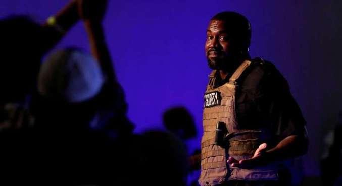 Kanye West dá amostra de nova música antes do lançamento do álbum 'Donda'