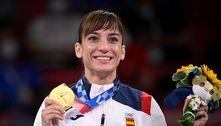 Karatê: espanhola é a primeira campeã olímpica da modalidade