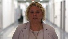 A sobrevivente que anunciou as mortes no Pentágono no 11/9