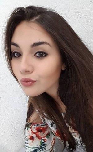 Karina Castellanos, de 24 anos