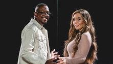 Com inspiração em J.Lo, Karinah grava parceria com Mumuzinho
