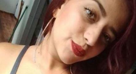 Karine, de 20 anos, foi morta por tiro disparado por PM