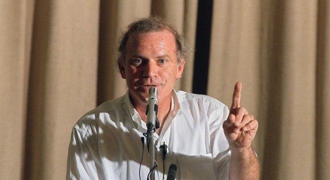 Kary Mullis recebeu o Nobel de Química em 1993 pela invenção do método PCR