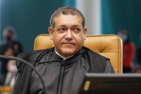 Na imagem, Nunes Marques, novo ministro do STF