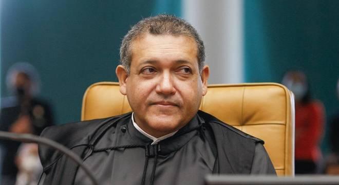 O ministro Kassio Marques