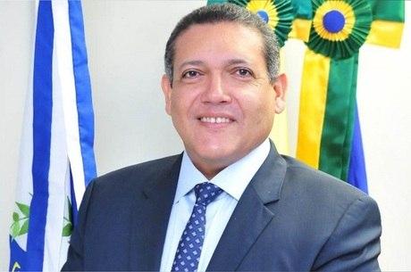 Sabatina de Kassio Nunes está prevista para o dia 21