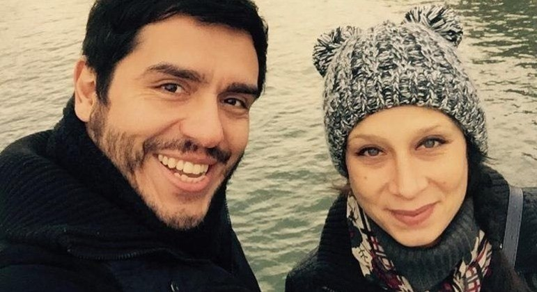 Informação da morte foi confirmada pela também atriz Katiuscia Canoro