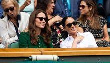 Meghan Markle e Kate Middleton estariam negociando documentário